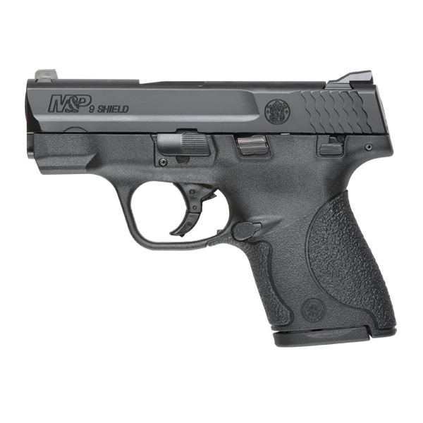 NEW Smith & Wesson M&P Shield 9mm subcompact just $400 out-the-door!!!