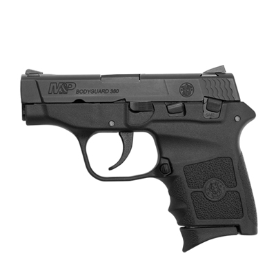 NEW Smith & Wesson M&P Bodyguard .380ACP just $350 out-the-door!!!