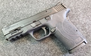 NEW Smith & Wesson M&P Shield 9mm EZ M2.0 subcompact just $425 out-the-door!!!