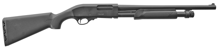 EAA Churchill 12ga 5+1RD home defense shotgun just $250 out-the-door!